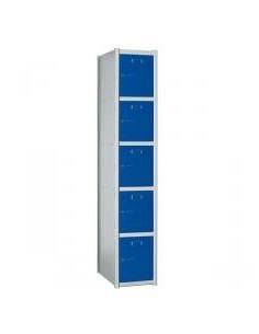 Taquilla metalica modular 5...