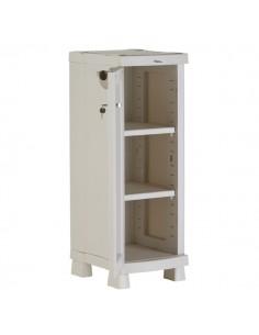 armario bajo resina - 1 Puerta