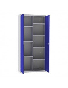 armario metálico taller...
