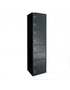 minibox - 8 Puertas