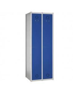 taquilla modular 2 puertas...