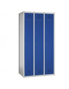 taquilla modular 3 puertas...